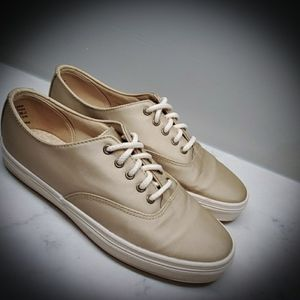 Keds  ready to wear gold sneakers size 6